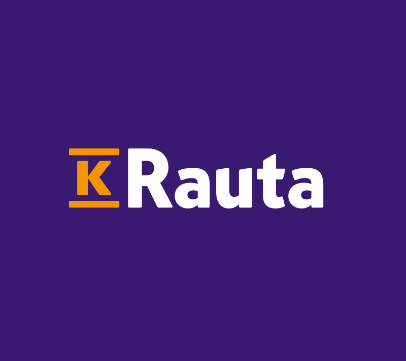Hirsitalon rakentajana saat meillä kumppaniksi K-Raudan.
